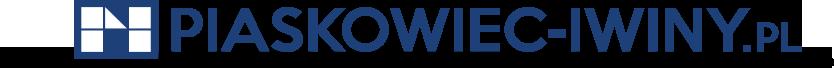 logo piaskowiec iwiny